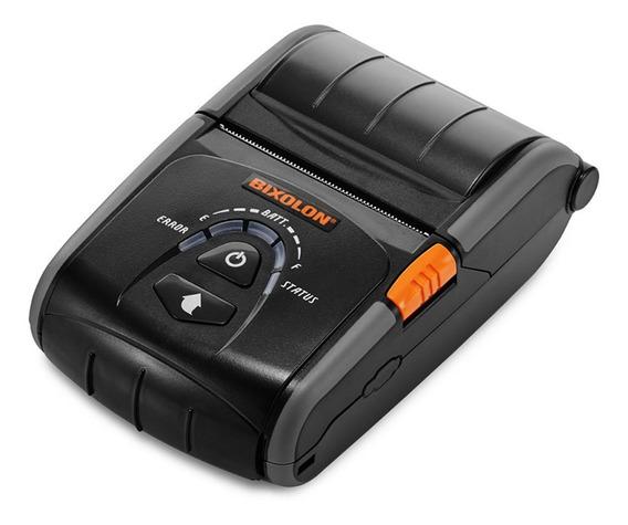 Impressora Portátil Bixolon Spp-r200 Com Bluetooth