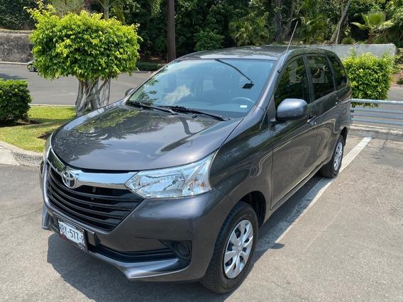 Toyota Avanza At 2017