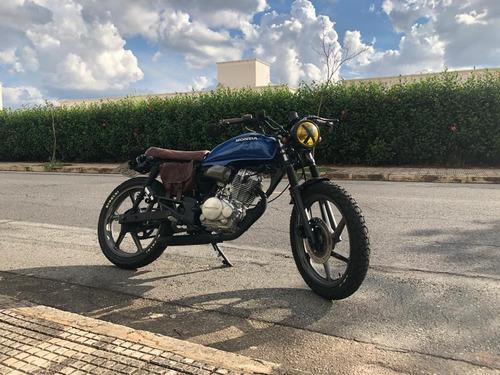 Honda Strada 200
