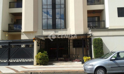 Apartamento Para Venda E Locação Com 3 Dormitórios (1 Suíte), 2 Vagas, Cidade Nova I, Indaiatuba - Ap0196. - Ap0196