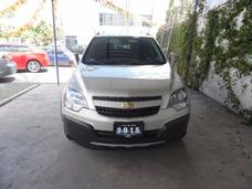 Captiva Chevrolet 4 Cil Automatica Electrica