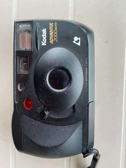 Máquina Kodak De Fotos