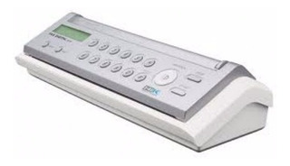 Fax Scanner Digital Hikor Mod. Dm1000 Usb Portatil Xp Vista