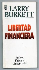 Livro Libertad Financiera (em Espanhol)