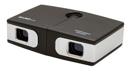 Binóculo Ultra Compacto Ampliação De 7 X E Lentes 18mm Kodak