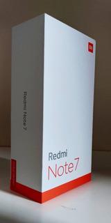 Xiaomi Redmi Note 7 64gb Global