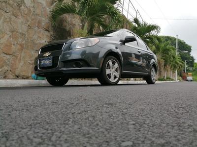 Chevrolet Aveo Aveo 2013