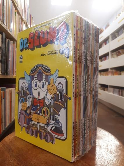 Dr Slump - 14 Volumes Akira Toriyama