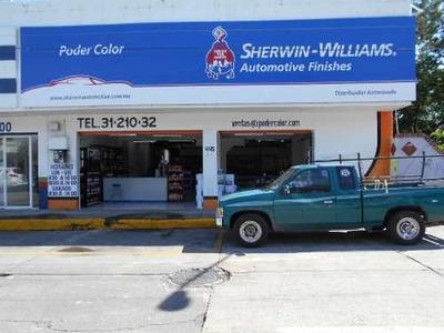 Local Comercial, Oficina Y Bodega En Renta Av. Madero 443 Col. Centro, Colima