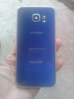 Marco Bisel Frame Intermedio Aluminio Galaxy S6