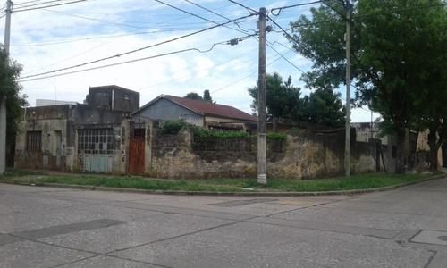 Imagen 1 de 2 de Vendo Terreno, Esquina, 145 M2, La Florida, Ideal Inversión