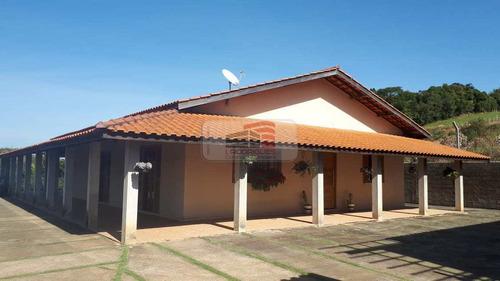 Chácara Com 2 Dorms, Morro Grande Da Boa Vista, Bragança Paulista - R$ 790 Mil, Cod: 455 - V455