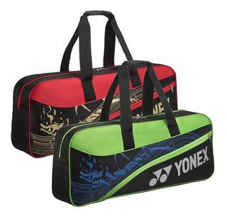 Bolso Raquetero Tenis Yonex Tournament Tennis Racquet Bag Porta Raquetas Accesorios Ropa