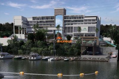 Apartamento - Lago Azul - 412