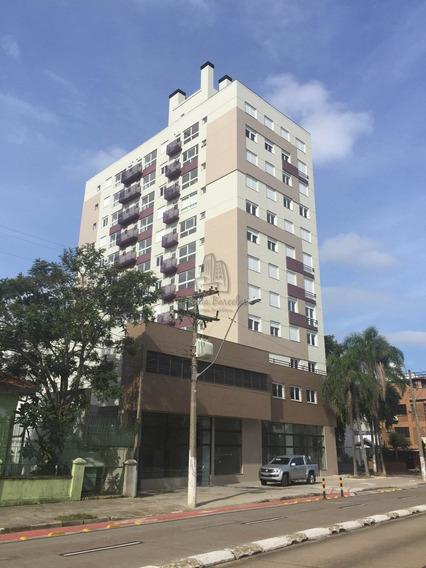 Apartamentos - Menino Deus - Ref: 9752 - V-707828