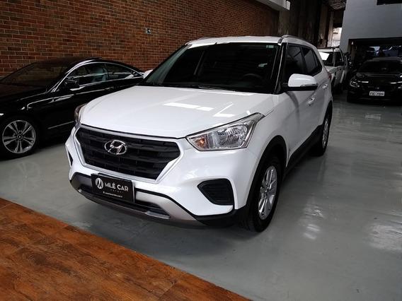 Hyundai Creta 1.6 Attitude Flex Aut 2017