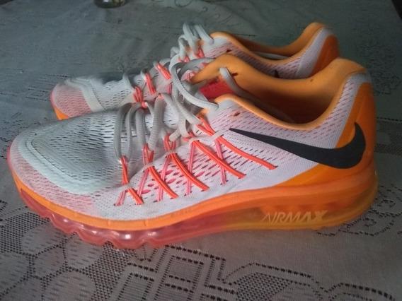 Zapatillas Nike Airmax Running