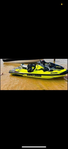 Sea Doo Rxtx Rs 300
