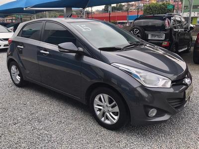 Hyundai Hb20 1.6 Premium Flex Aut.- 2015