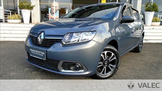 Renault Sandero 1,6 Expression