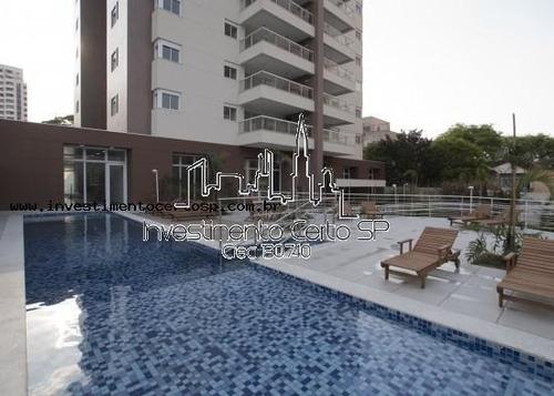 Apartamento À Venda Em São Paulo/sp - Vista-pra1-867098