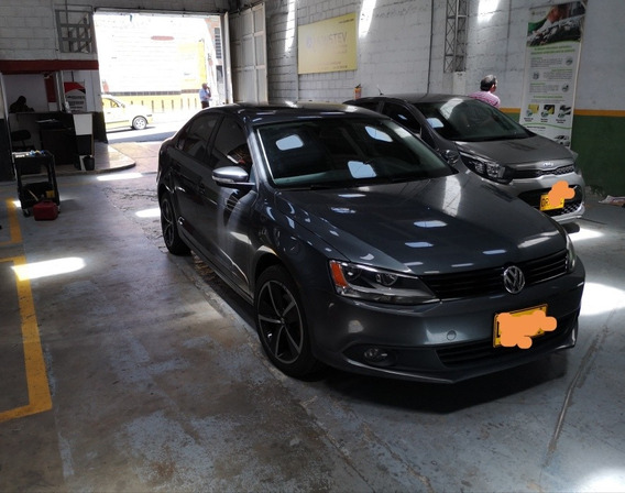 Volkswagen Nuevo Jetta New Jetta, 2.5