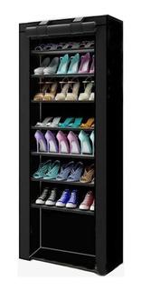 Botinero Organizador De Botas Y Zapatos 7 Niveles 21 Pares