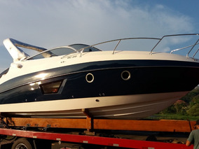 Lancha Sport Cruiser 305 Colunna Yachts - 2017 - Novíssima!