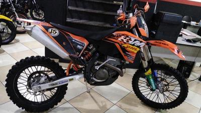 Ktm Exc 250f 2010 Oficial