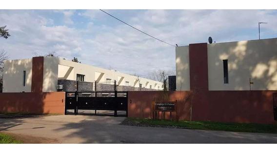 Casa - Atlético Pilar