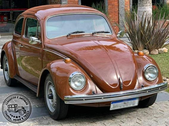 Volkswagen Fusca 1500 1974