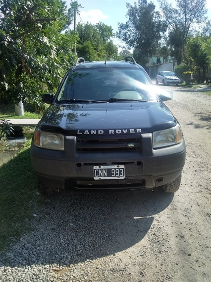 Land Rover Freelander 1.8 Xei 1999
