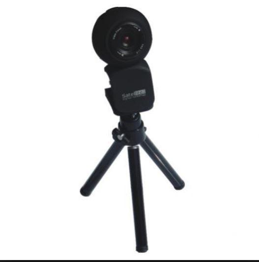 Web Cam Sate Wb-c12b 30mb