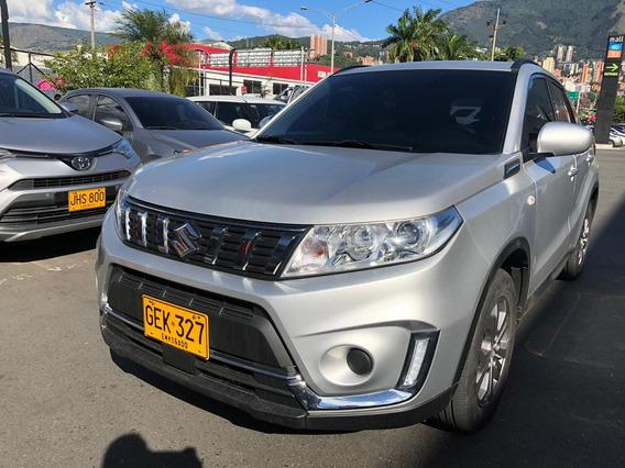 Suzuki Vitara 2019 4x4 All-griptomatica Único Dueño 5.231kms