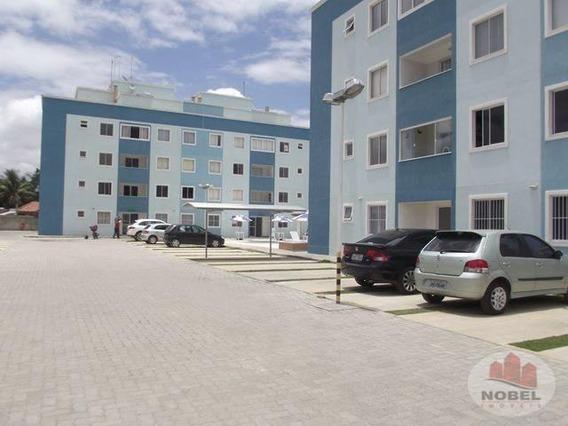 Apartamento Com 2 Dormitório(s) Localizado(a) No Bairro Conceicao Em Feira De Santana / Feira De Santana - 1706