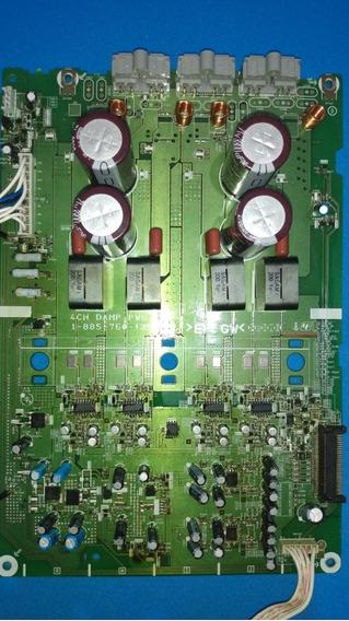 Placa Saída Sony Gpx8