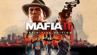 Mafia 3 Definitive Edition Pc Digital Español | Offline