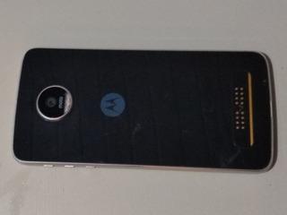 Moto Z Play Não Funciona Display