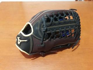 Guante Mizuno Mvp 12.75 Excelente Calidad Baseball Softball