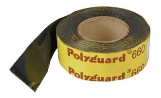Rollo 660 De 0.05 X 10 Mts, Polyguard