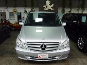 Mercedes Benz Vito Cdi 2012