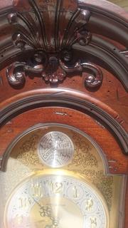 Reloj De Mesa Chimenea Howard Miller Westminster Ave Maria
