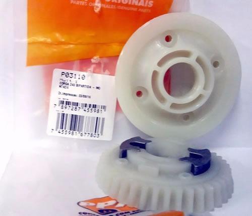 Coroa Z40 Bi Partida Da Dz Industrial E Semi Industrial Ppa