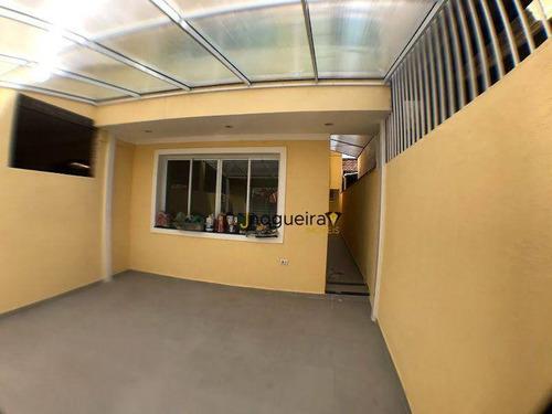Imagem 1 de 17 de Sobrado Com 3 Dormitórios À Venda, 110 M² Por R$ 669.999,99 - Vila São Pedro - São Paulo/sp - So0539