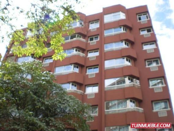 Apartamentos En Venta El Rosal 17-15358 Rah Samanes