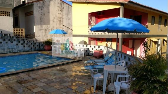 Casa A Venda No Bairro Itamaracá Em Ilha De Itamaracá - Pe. - 136-1