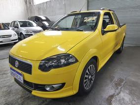 Fiat Strada Sporting 1.8 Flex 16v Ce 2012