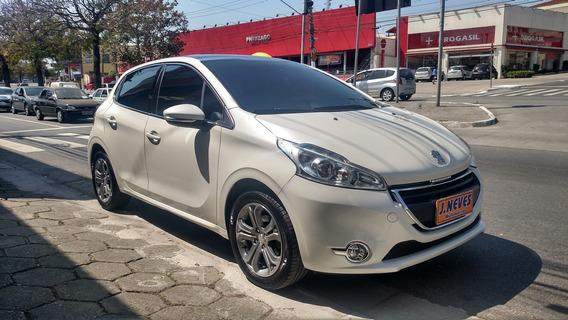 Peugeot 208 1.6 16v Griffe Flex Aut