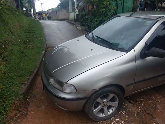 Fiat Palio 1.0 Ex 3p Gasolina 1998