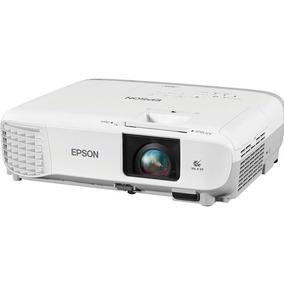 Projetor Epson Powerlite W39 3500 Lumens Wxga 26126